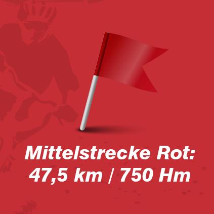 mtb Mittelstrecke Rot