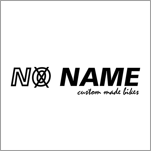 NO NAME BIKES